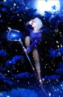 Rise of the Jack Frost by KeyTaylor