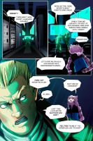 Chapter VIII - 08- The Armory by Andalar