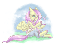 Flutters by Thiefofcookies