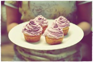 cupcakes for you by ArtRats