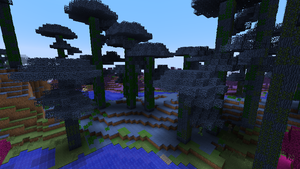 TomBoy Biome 2.0 by emilyanncoons