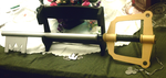 KEYBLADE by Kitty-Terula