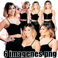Pack png 82 Miley Cyrus by MichelyResources