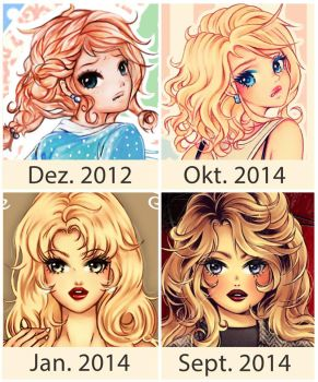 Improvement by mad-y