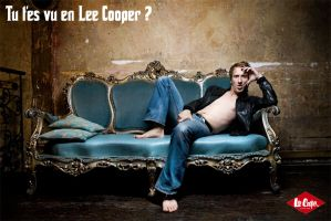 Lee Cooper by beddy