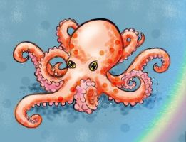 OctoPussy by comritza