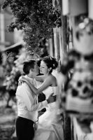 Gamze - Tulloch Wedding 6 by sinademiral