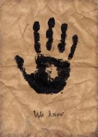 A message from the Dark Brotherhood by maissiropotti