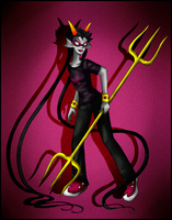 Meenah Peixes by Ayane-chin34