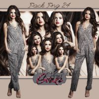 PackPng 24 Selena Gomez by flawlessduck