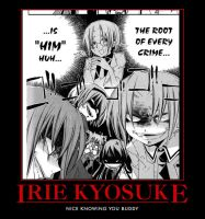 Higurashi Demotivational by DarkKnight0001