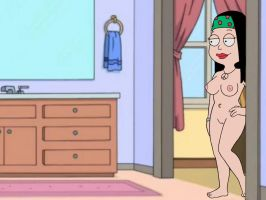 Meg Griffin: The Untold Story3b by frost969