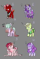 [CLOSED] adopts! points only by Sweet-Caramella