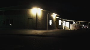 City Lights project: Afterhours at the firehouse by HardHeartedRedRabbit
