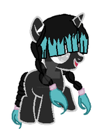 Foal for RenegadeHowl by Xylon-Starrise