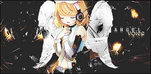 Angel Voice by CLFF