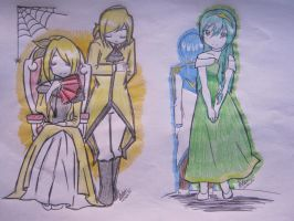Saga Of the Evil - Vocaloid by Vocaloid12