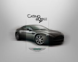 CasinoRoyale by Go-Fast