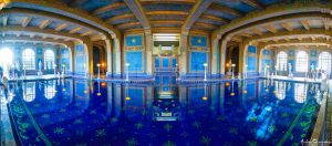 Golden Roman Pool by AndrewShoemaker