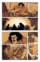 Andre the Giant : Closer to Heaven page 55 by DenisM79