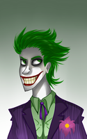 Joker by myHoneyPaper
