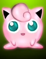 Jigglypuff by pieface75