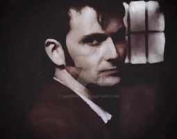 The Doctor - The Oncoming Storm by Laerenna