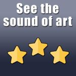 See the sound of art by SergietsDmitry