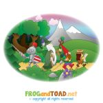 Quete - Quest FROGandTOAD by FROG-and-TOAD