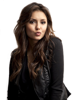 Nina Dobrev PNG/Render by magic-falls