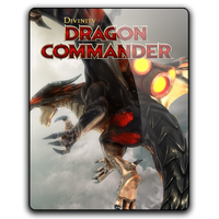 Dragon Commander by dander2