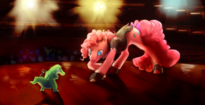 Theater Life by ExplosiveGent