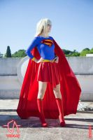 Supergirl by Orin10
