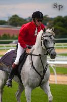 The Races 3 by Savage-PhotographyAU