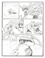Outlook Chapter2: Page 2 by ChibiBatGraphics