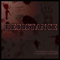 Resistance Cover Art by NaesCadence