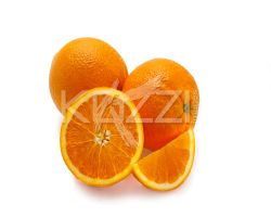 Orange slices by brish08