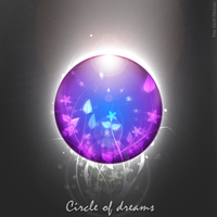 Circle of dreams 3 by thesixhalcon