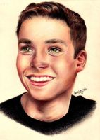 Jack Harries by lawrr