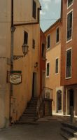 In Labin by The-Beckett