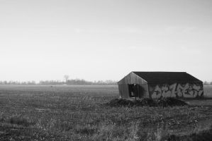 Abandonment by wouterpasschier