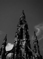 Caledonian Gothic by willmeister42