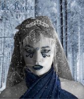 The Ice Princess by ClaimYourself