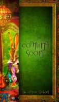 A teaser:  Coming Soon by Foxfires