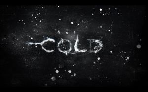 Cold by iEsma