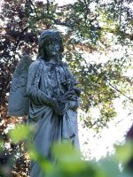 Mt. Hope Cemetery photo 3 by drywall420