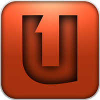 Ubuntu One Icon by Kryuko