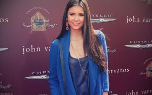 Nina Dobrev 9th Annual Stuart House Benefit by 2micc
