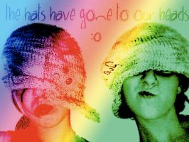 hats... by sxc-sophie