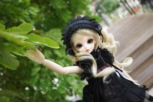 BJD Hybrid doll by ReminaTH